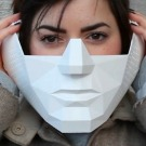 Les masques Eidos décuplent votre vue et votre ouïe
