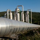 Les réseaux électriques pour EnR meilleurs marché que les gazoducs