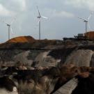Les divers modes de stockage massif d'énergie, compléments de puissance aux générations électriques intermittentes