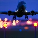 Habiter près d'un aéroport augmente le tour de taille (étude)