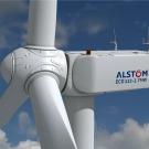 Alstom: GE discute avec des investisseurs français de l'éolien et l'hydroélectricité (source proche)