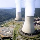 EDF déclare une anomalie sur la tenue au séisme de matériaux dans plusieurs centrales