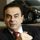 Carlos Ghosn voit des voitures autonomes en Europe en 2020