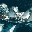 Tara s'attaque au plastique de la Méditerranée
