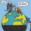 Le dessin du mois (juin) - Quel avenir pour le pétrole ?