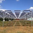 Photovoltaïque. L'île d'Ukujima accueille le plus grand projet « solar sharing » du monde