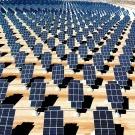 Le monde comptera 3,2 TW de solaire photovoltaïque et d'éolien en 2030