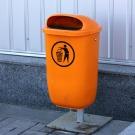 Bruxelles veut jeter les déchets dans les poubelles de l'histoire