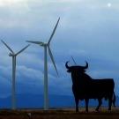 La stabilisation des puissances éoliennes en Espagne préfigure-t-elle le futur du réseau ouest-européen ?