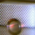Un nouveau matériau simule la cape d'invisibilité