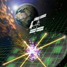 L'horloge ultra-précise Pharao prête pour un départ en 2016 dans l'espace [AFP]