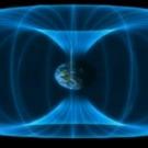 Le champ magnétique terrestre décline