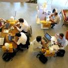 Les centres d'affaires : une nouvelle manière de travailler