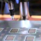 Bientôt des batteries flexibles imprimables !