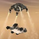La NASA dévoile les caractéristiques du rover Mars 2020