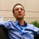 Interview NIWeek 2014 :  Saphir