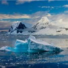 Quand un mégaséisme au Chili fait trembler la glace de l'Antarctique