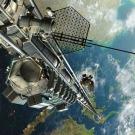 Google aurait travaillé sur un ascenseur spatial