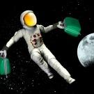 Le tourisme spatial, c'est maintenant !