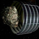Les scénarios à l'étude pour capturer ou dévier un astéroïde