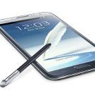 """Samsung dévoile ses nouveaux """"phablets"""", smartphones grand format"""