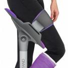 « Sit and stand » : des béquilles utilisables sans les mains