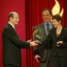 Le Français Alim-Louis Benabid récompensé du prix Lasker