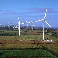 Bilan inédit de l'éolien en France