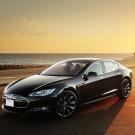 """Tesla dévoile de nouvelle version 4x4 et bi-moteurs de sa """"Model S"""""""