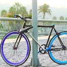 Yerka Project invente un vélo qui est son propre antivol
