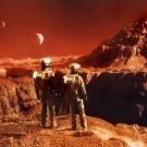 L'homme ne survivrait pas plus de 68 jours sur Mars