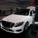 5 voitures hybrides croisées au salon de l'auto