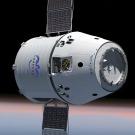 Suivez en direct le départ de la capsule Dragon sur Nasa TV