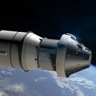 La Nasa va effectuer le 4 décembre le premier vol d'essai de la capsule Orion
