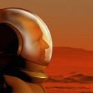 Un million d'humains pour peupler Mars d'ici 100 ans ?
