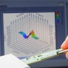 Visualiser les champs magnétiques, en temps réel