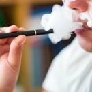 Selon une étude japonaise, certaines e-cigarettes contiendraient des substances cancérigènes