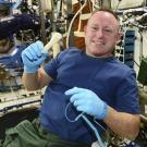 L'équipage de l'ISS reçoit un nouvel outil, par courriel