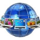 Electronique grand public: dépenses mondiales +1% en 2014, incertitude pour 2015 (étude)