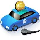 Voitures électriques : +20% en 2014 mais part de marché encore faible