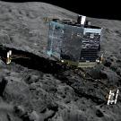 Le robot Philae devrait se réveiller en mars