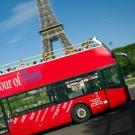 Pollution: Paris « espère » interdire dès 2015 la circulation de certains véhicules
