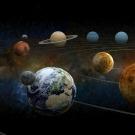 Deux nouvelles planètes aux confins du système solaire? (étude)