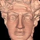 Une nouvelle technique d'acquisition d'images pour reconstituer un visage en 3D
