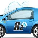 Automobile: la première station-service d'hydrogène de France inaugurée à Saint-Lô