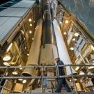 La Nasa a lancé avec succès le premier satellite de mesure de l'humidité des sols