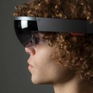 HoloLens, le casque de réalité augmentée signé Microsoft