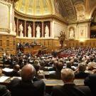 Transition énergétique:vers un bras de fer Sénat-gouvernement