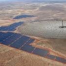 La prometteuse alliance du solaire... avec le solaire !