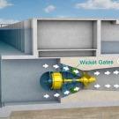 Un projet de centrale marémotrice géante dévoilé au Royaume-Uni